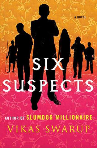 Los mejores libros de misterio para leer durante este mes. - six-suspects