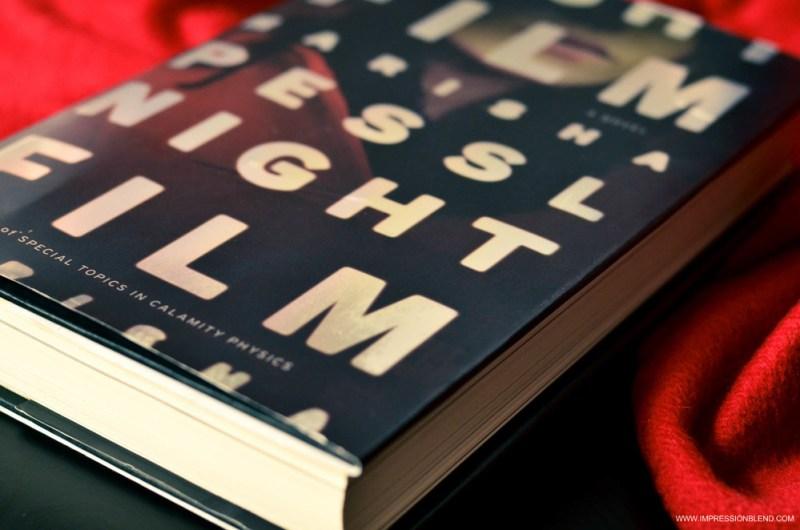 Los mejores libros de misterio para leer durante este mes. - the-night-film