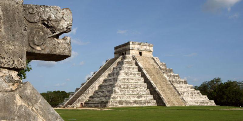 Destinos de México que debes conocer. - yucatán_0