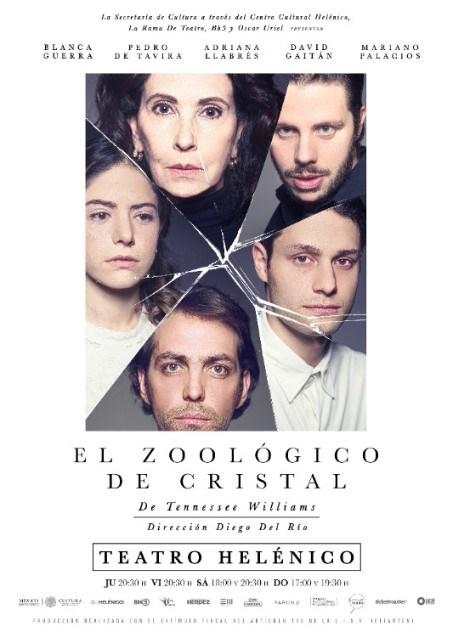 Recomendaciones de fin de semana del 10 al 13 de mayo - zoologico-de-cristal