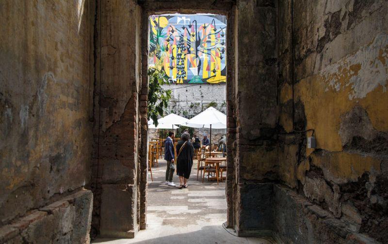 Proyecto Público Prim: fusión de talento y cultura mexicana. - ACME-1