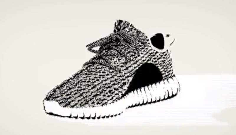 Rachel Muscat, la mujer detrás de las icon collaborations de Adidas - Adidas-Kanye-West