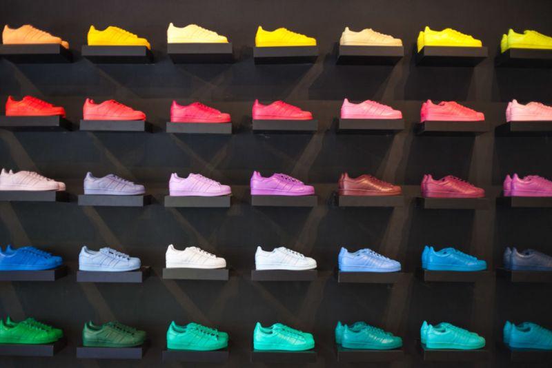 Rachel Muscat, la mujer detrás de las icon collaborations de Adidas - Adidas-Pharrel-Wilimas-portada