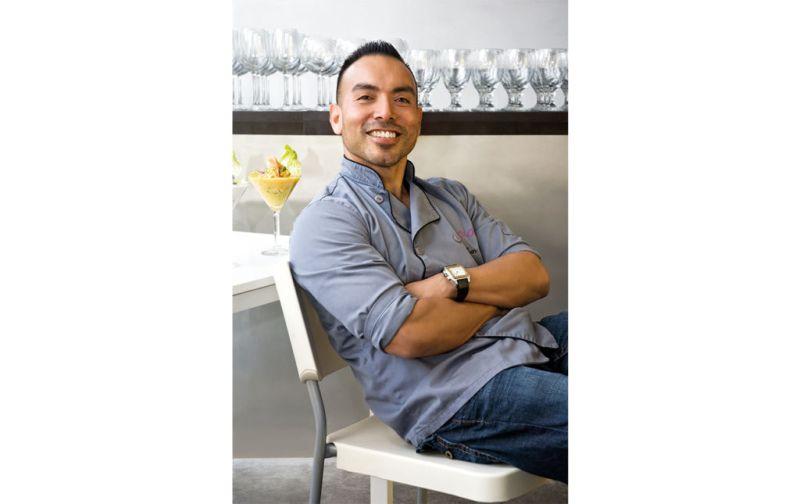 CVI.CHE 105: delicias de la gastronomía peruana en Miami. - CEVICHE-105-1