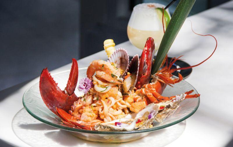 CVI.CHE 105: delicias de la gastronomía peruana en Miami. - CEVICHE-105-2