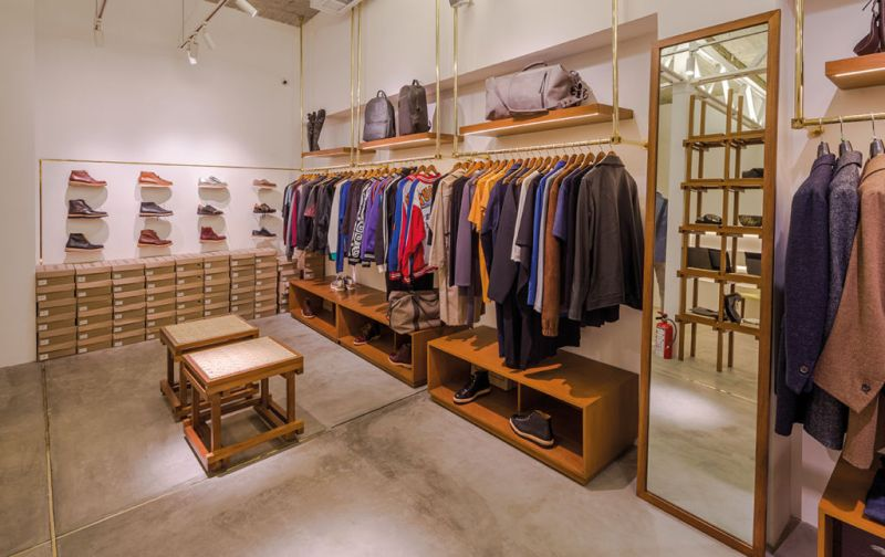 Ikal Concept Store: homenaje al diseño. - IKAL-1