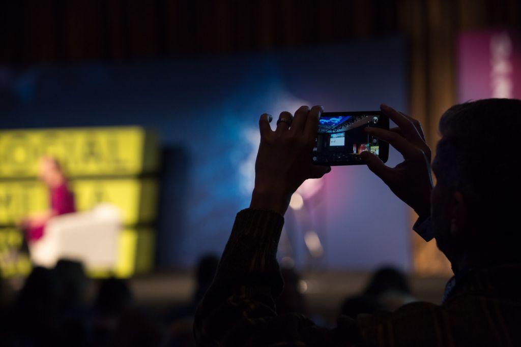 Social Media Week, el punto de referencia en innovación y tecnología - SMW 2 portada