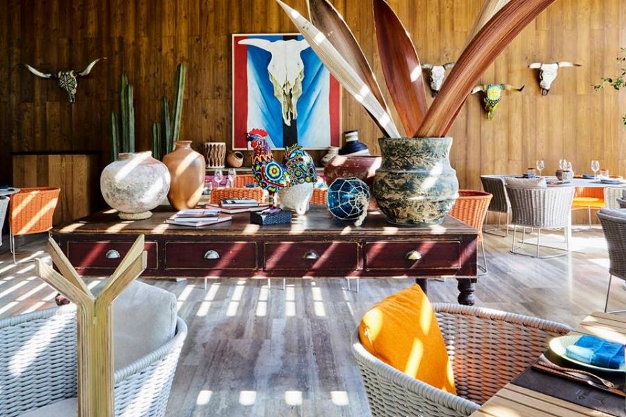 Los 8 mejores restaurantes para ver el Mundial - Los8mejoresrestaurantesparaverelmundial_Toro