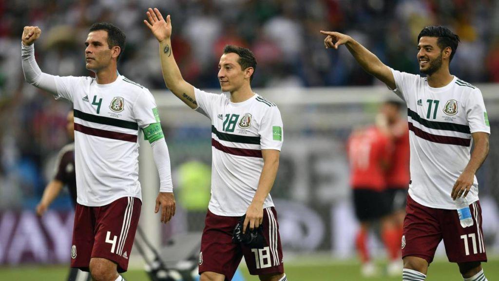 ¿Qué podemos esperar de los octavos de final en el Mundial de Rusia 2018? - México para a octavos de final. Qué podemos esperar de los octavos de final del Mundial de Rusia 2018.