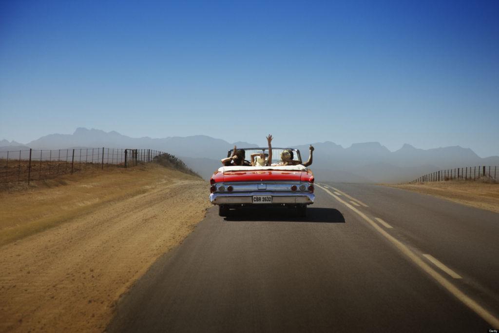 Los mejores road trips para unas vacaciones de verano inolvidables - Roadtrip Portada
