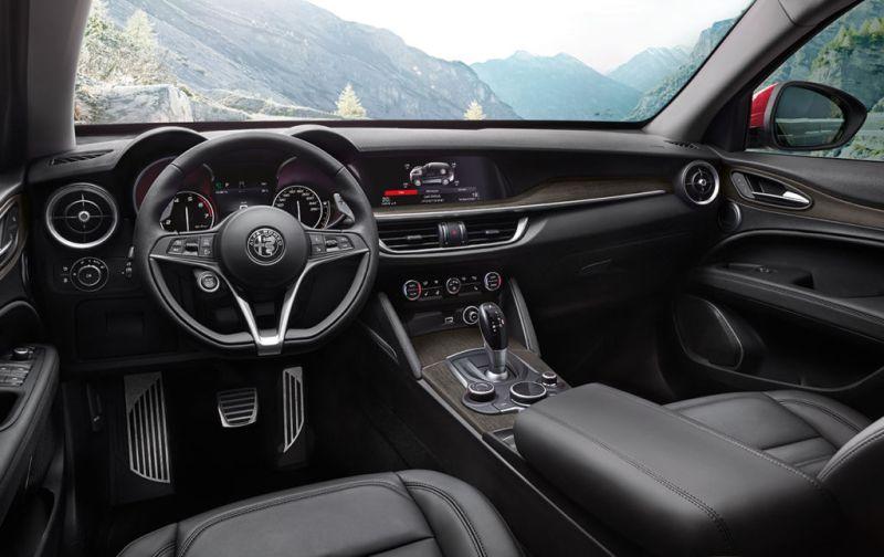 Alfa Romeo presenta Stelvio - stelvio-5