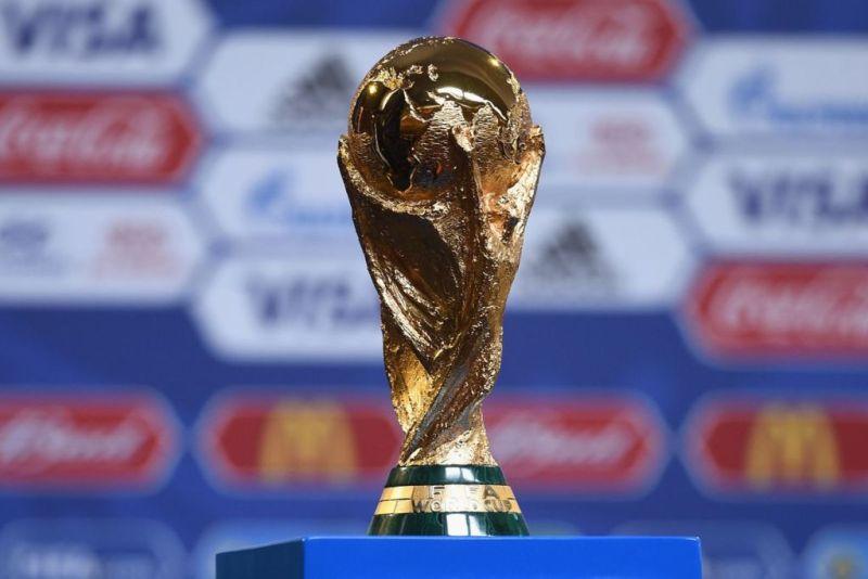¡México, Estados Unidos y Canadá serán la sede del Mundial 2026! - trofeo-del-mundial-mexico-junto-con-estados-unidos-y-canada-seran-la-sede-del-mundial-2026