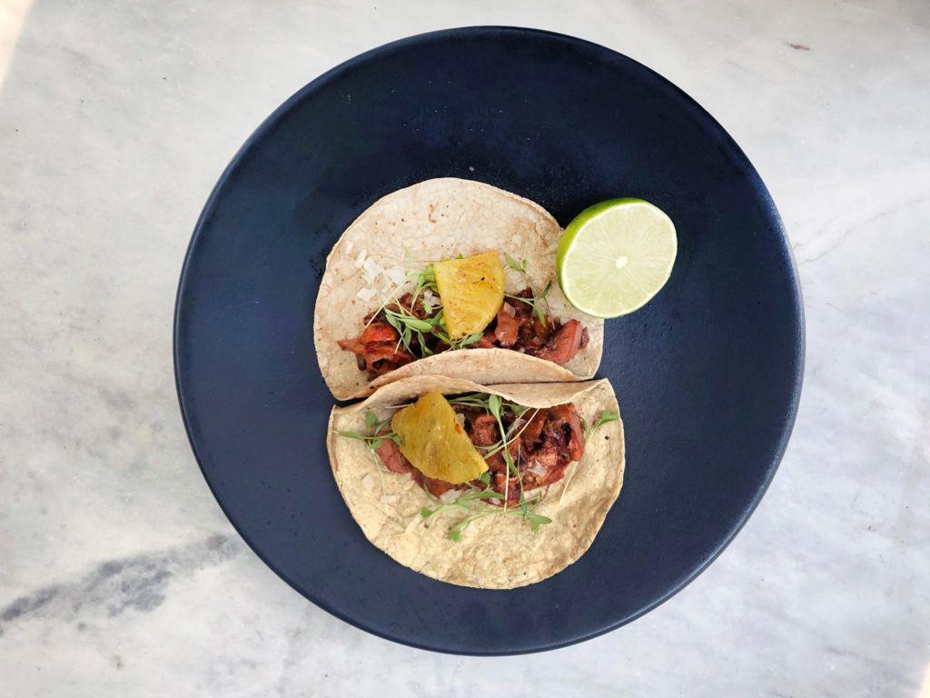 Los mejores restaurantes veganos en la Ciudad de México - 1. PORTADA Restaurantes Veganos