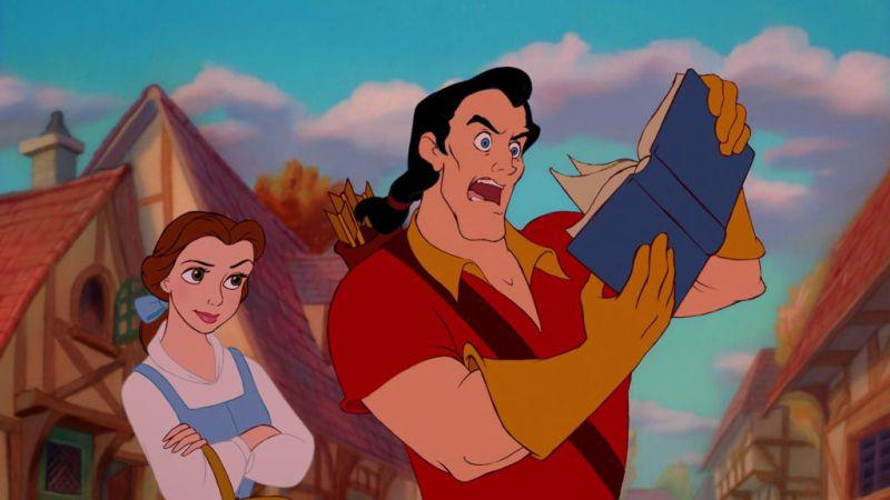 11 fun facts de las películas de Disney - 11-la-bella-disney