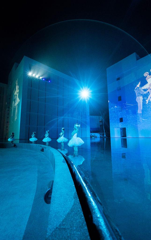 Tiler Peck - ballet-show-at-gala-de-danza