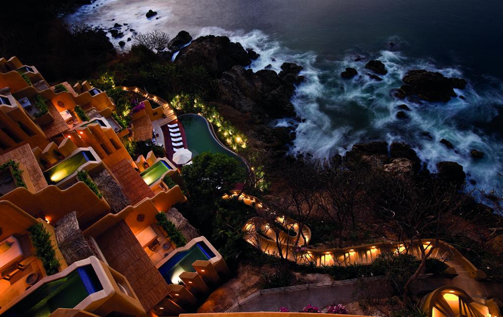 Cala de Mar Resort & Spa en Ixtapa - CALA DE MAR-1