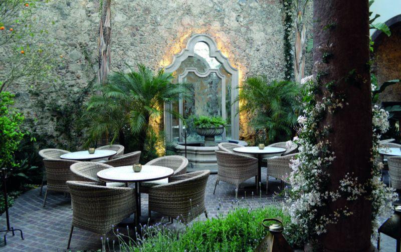 Casa Blanca 7, una experiencia marroquí en San Miguel de Allende - casa-blanca7-2