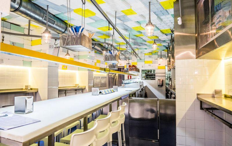 Sala de Despiece, la barra de tapeo más codiciada en Madrid. - comida-restaurante-sala-despiece