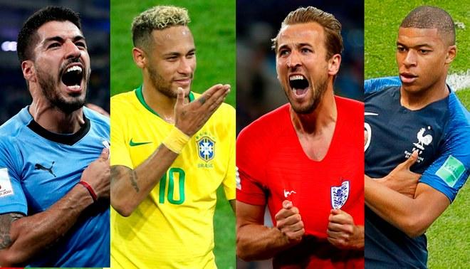 ¡Domina tus quinielas en los cuartos de final! - Cuartos de Final del Mundial. ¡Domina tus quinielas en los cuartos de final!