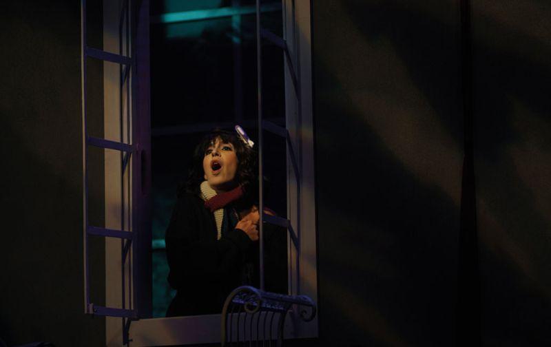 Una entrevista con Mariaca Semprún, la protagonista del musical: Piaf, voz y delirio - edith-piaf-1