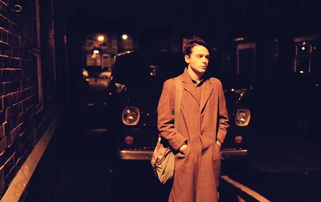 Descubriendo a Morrissey - foto nocturna película descubriendo a Morrissey