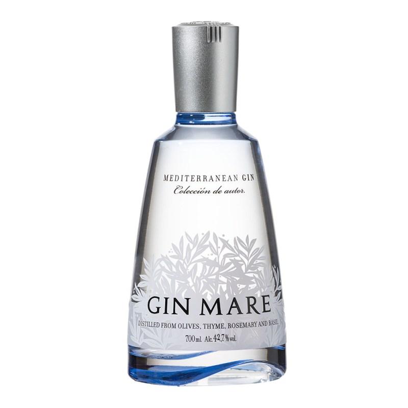Los mejores cocteles para disfrutar este verano - gin-mare-645