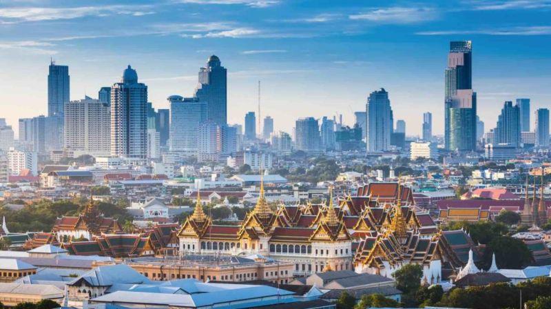 Guía para visitar Bangkok - guia-de-bangkok-2