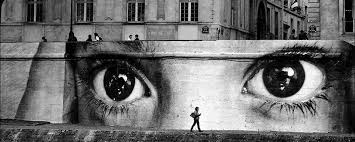 ¿Por qué no hacer arte en vez de construir muros? - imagenes-del-artista-jr-haz-arte-no-muros
