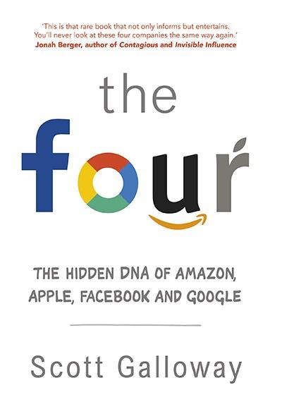 Los 8 mejores libros para emprendedores - librosemprendedores_thefour