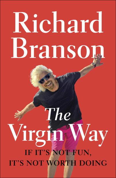 Los 8 mejores libros para emprendedores - librosemprendedores_thevirginway