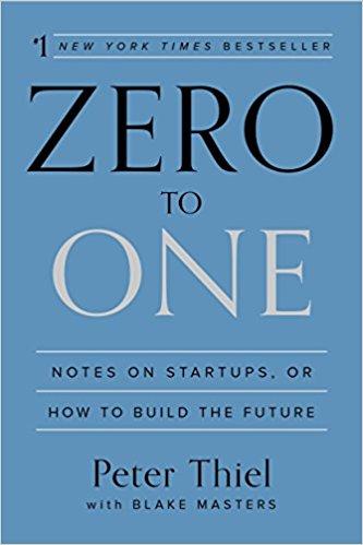 Los 8 mejores libros para emprendedores - librosemprendedores_zerotoone
