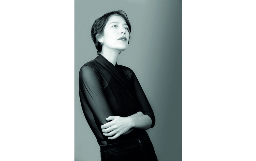 Entrevista en exclusiva con Marika Vera, top diseñadora de lencería - MARIKA VERA-PORTADA