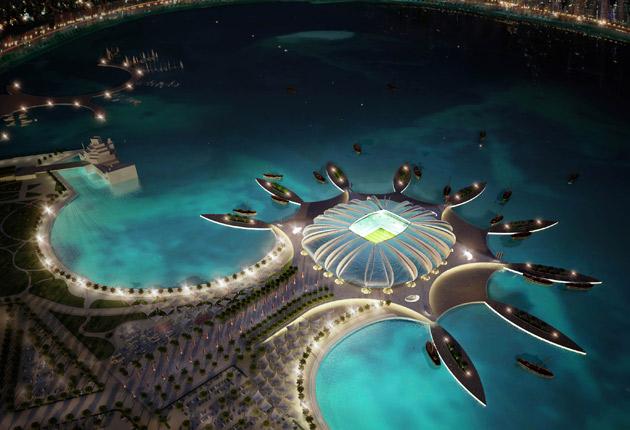 ¿Listos para el Mundial de Qatar 2022? - Mundial de Qatar 2022. ¿Listos para el Mundial de Qatar 2022_