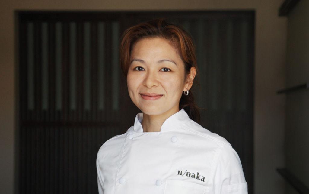 La chef Niki Nakayama reinterpreta la cocina kaiseki japonesa con n/naka - N-NAKA-6