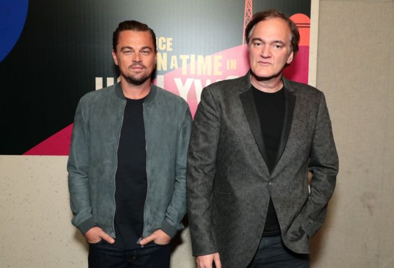 Once Upon a Time in Hollywood, la nueva película de Quentin Tarantino - quentin-tarantino-3