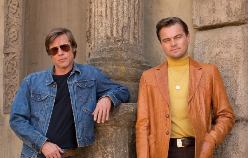 Once Upon a Time in Hollywood, la nueva película de Quentin Tarantino - Quentin Tarantino portada
