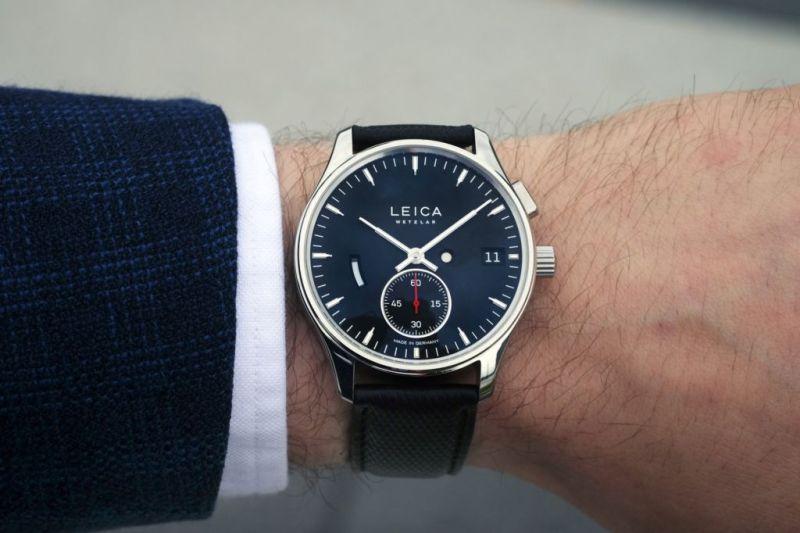 Nuevos relojes Leica - relojes-leica
