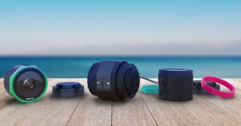 Smart traveling: gadgets que necesitas para tu próximo viaje - revl-7-travel-essential