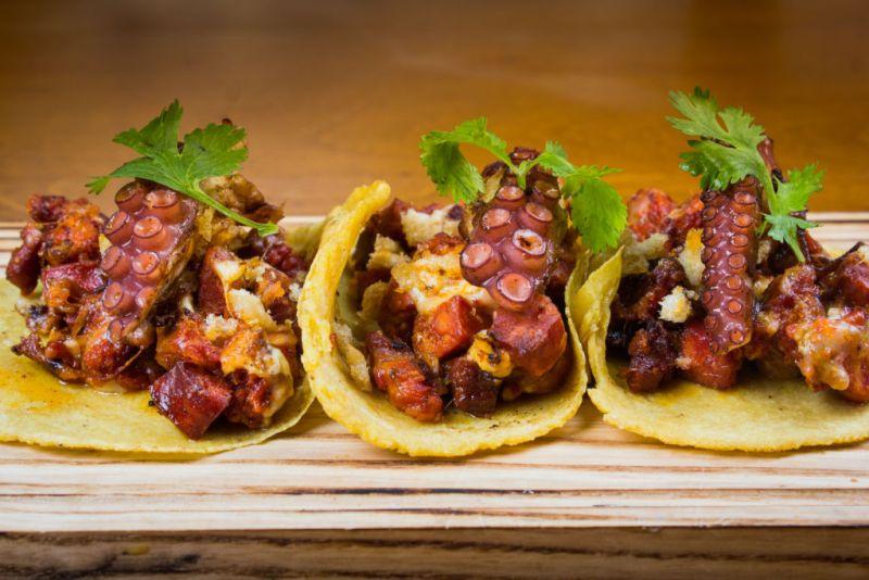 La Vicenta - tacos-callejeros