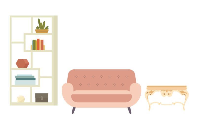 Tips para lograr una decoración ecléctica en tu casa - tip-3