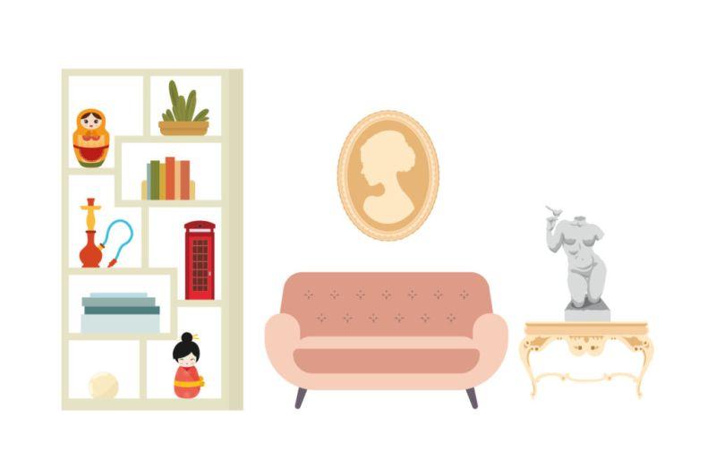 Tips para lograr una decoración ecléctica en tu casa - tip-5