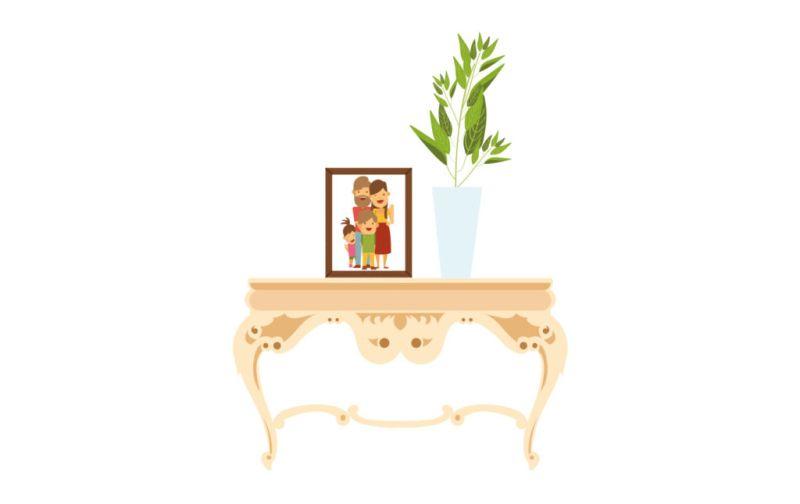 Tips para lograr una decoración ecléctica en tu casa - tip-8