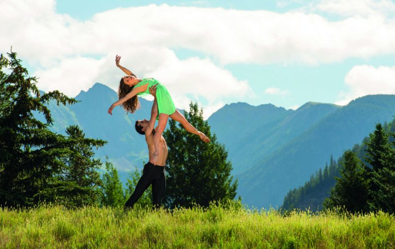 Vail Dance Festival. Danza que une pasiones - vail-dance-festival-1