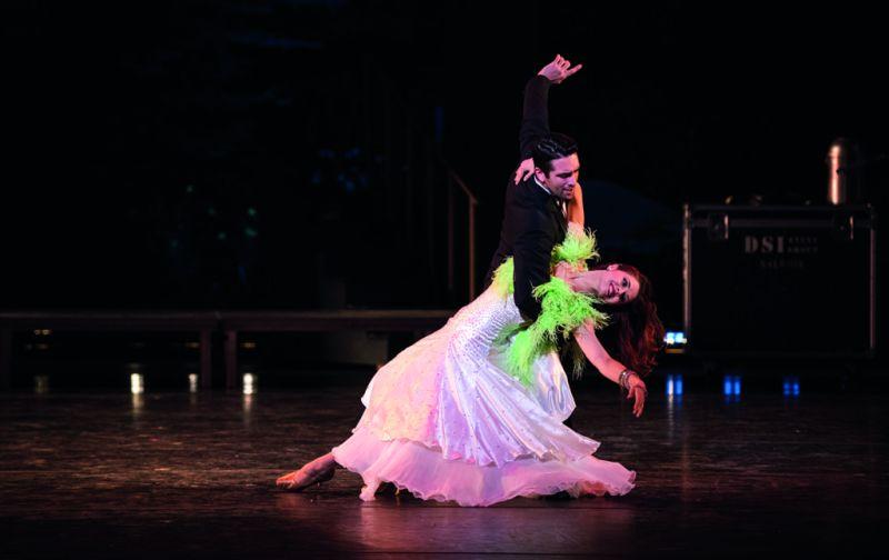 Vail Dance Festival. Danza que une pasiones - vail-dance-festival-6