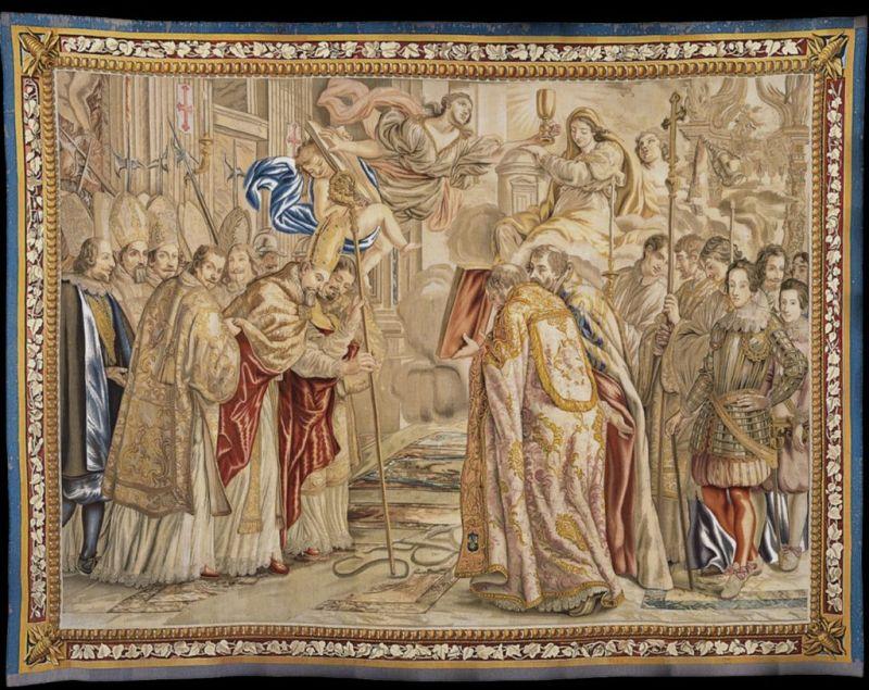 Recomendaciones de fin de semana del 5 al 8 de julio - vaticano