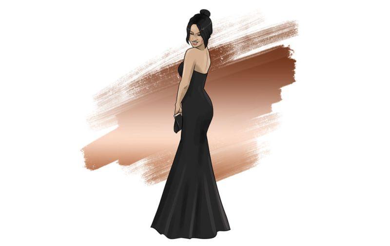 Hotettiquete Ópera - vestimenta-formal-opera