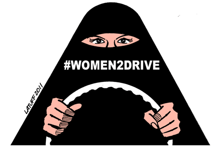 Arabia Saudita eliminó la prohibición que impedía que las mujeres manejaran