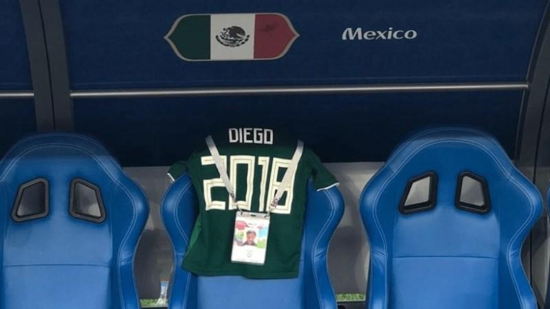 Guillermo Ochoa, el mejor portero del Mundial según la FIFA - word-image-2
