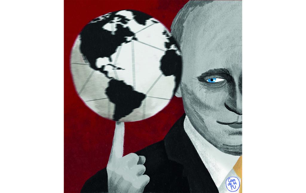 Mundial de Rusia 2018: el verdadero ganador - WORLD NEWS HBN029