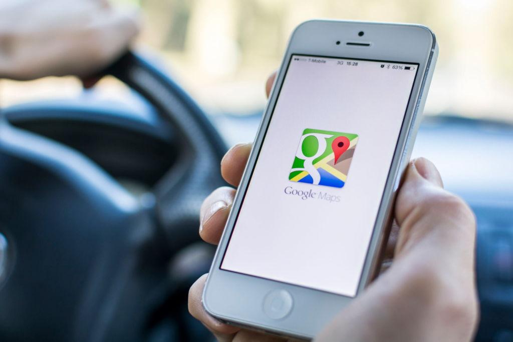 Google rastrea tus movimientos aun cuando no se lo permites - 1. Google te sigue los pasos. PORTADA
